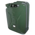 Carpoint Benzinekan 20L groen metaal TUV/GS 10009