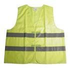 Carpoint Veiligheidsvest Oxford geel  XL 14011