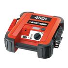 Black & Decker Black&Decker BDJS450 Jumpstarter 450A 90103