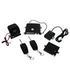Carpoint Auto alarm met klapsleutel 60061