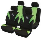 Carpoint Stoelhoesset 8-delig 'Sprinkhaan' airbag 10131