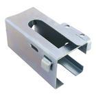 Disselslot kokermodel Carpoint 0410230