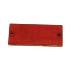 Carpoint Reflector rood 90x40mm onverpakt 13900