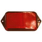 Carpoint Reflectorset 95x50mm 2st rood 13941