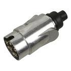 Carpoint Stekker 7-polig metaal 29505