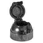 Stekkerdoos 7-polig metaal bulk Carpoint 0429508