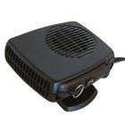 Carpoint Ventilator met verwarming/ruitontdooier 150W 10083