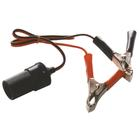Carpoint Accu-adapter kabel 23416