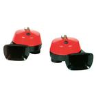 Carpoint Electrische hoorn 2-tonig 12V 24703