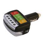 Accu-conditietester Carpoint 0623426
