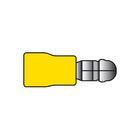 Carpoint Kabelverbinders 850 geel 10st 23834