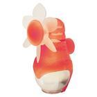Carpoint Luchtverfrisser Spinning Daisy Orange 10578