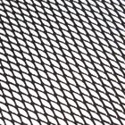 Carpoint Grillgaas alu 30x90cm wafel zwart 18504