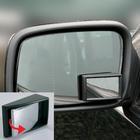 Carpoint Dodehoekspiegel 48x29mm rechthoek verstelbaar 23260