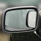 Carpoint Dodehoekspiegel 83x47mm rechthoek 23271
