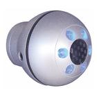 Carpoint Pookknop alu LED blauw 12795