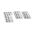Carpoint Pedalenset alu Styling Dots 12820