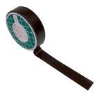 Womi Womi PVC Isolatietape Zwart 15mm x 10m 36615