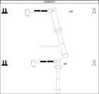 Nipparts Bougiekabelset J5383011