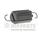 Nipparts Montageset Span-/geleiderol distributieriem N1143067