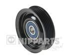 Nipparts Spanrol (poly) V-riem N1147023