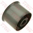Trw Draagarm-/ reactiearm lager JBU602