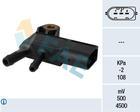 Fae Uitlaatgasdruk sensor 16100