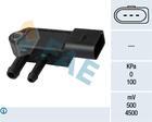 Fae Uitlaatgasdruk sensor 16112