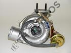 Turboshoet Turbolader 1102060