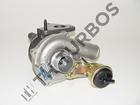 Turboshoet Turbolader 1103082