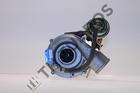 Turboshoet Turbolader 1100392
