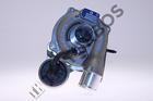 Turboshoet Turbolader 1104124