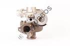 Turboshoet Turbolader 2100844