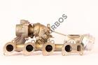 Turboshoet Turbolader 1103837