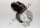 Turboshoet Turbolader 1103507