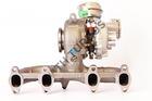 Turboshoet Turbolader 1102112