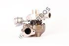 Turboshoet Turbolader 2100714