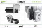 Valeo Ruitenwissermotor 404520