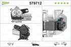 Ruitenwissermotor Valeo 579712
