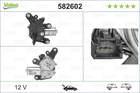 Ruitenwissermotor Valeo 582602