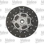Valeo Frictieplaat 807525
