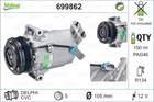 Valeo Airco compressor 699862