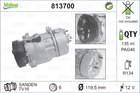 Valeo Airco compressor 813700