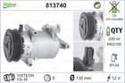 Valeo Airco compressor 813740