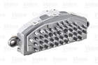 Valeo Regeleenheid interieurventilator 715290