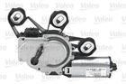 Valeo Ruitenwissermotor 579600