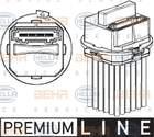 Hella Regeleenheid interieurventilator 5HL 351 321-321