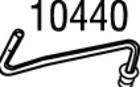 Walker Drukleiding voor druksensor roetfilter 10440