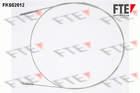 Fte Koppelingskabel FKS02012