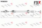 Fte Koppelingskabel FKS02033